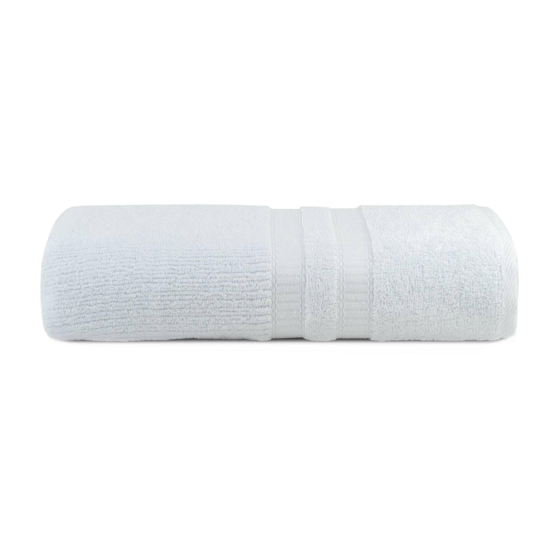 Toalha de Banho Paris Branco - Dianneli