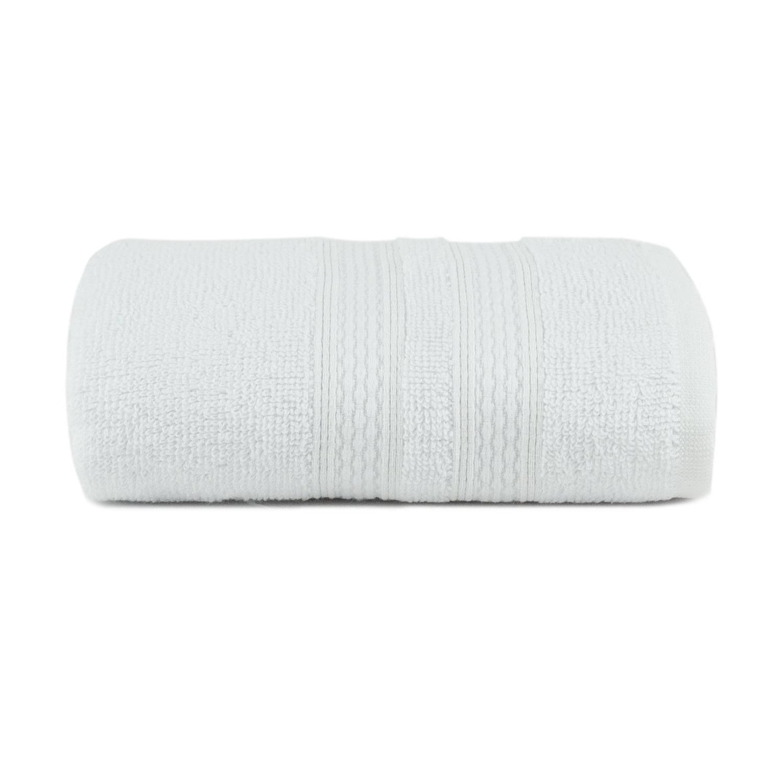 Toalha de Rosto Toscana Branco - Dianneli