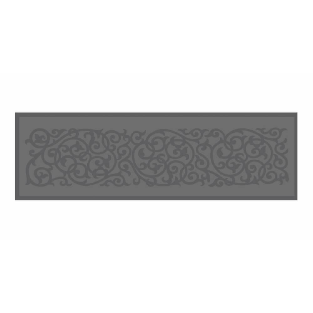 Passadeira Kacyumara 50cm x 1,60m Decore Antiderrapante - Tonary