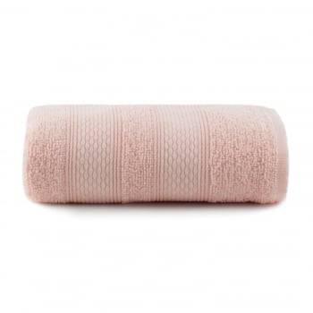 Toalha de Rosto Toscana Rosa - Dianneli