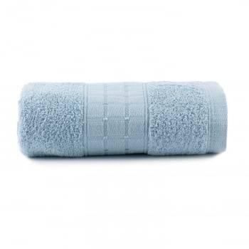 Toalhas de Banho Class Jogo com 2 Peças Azul - Dianneli