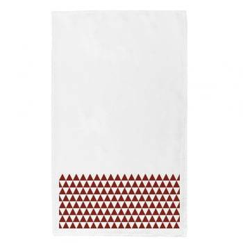 Kit de Pano de Prato 43 cm x 72 cm 12 Peças
