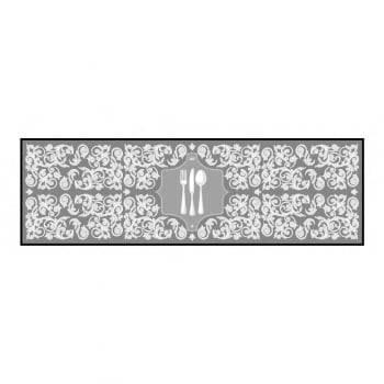 Kit Tapete Posat Decore Antiderrapante 1,60 x 50 - Kacyumara
