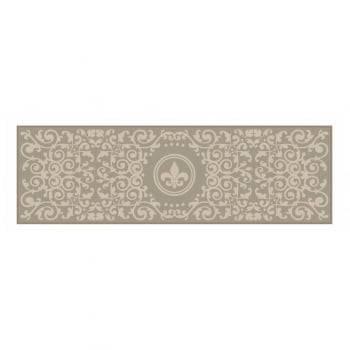 Kit Tapetes Nantes Decore Antiderrapante 1,60 x 50 - Kacyumara